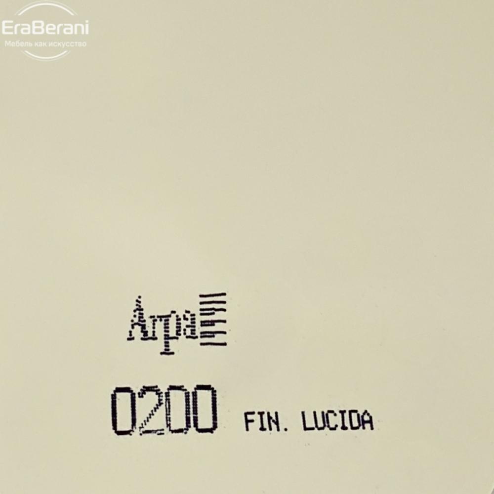 Arpa 0200 fin lucida Кремовый