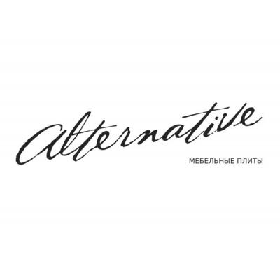"""Высокий глянец """"Alternative"""""""