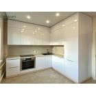 Угловая кухня под потолок 2300 х 1430